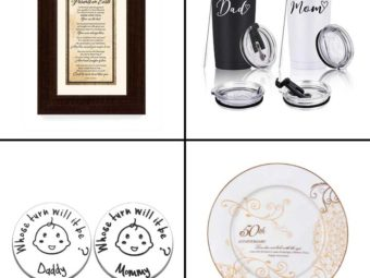 10 Best Gifts For Parents In 2021