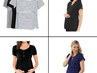 10 Best Maternity Tops To Buy In 2021
