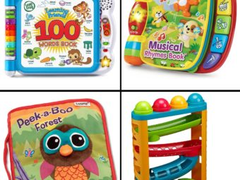 10 Best Toys For Babies With Down Syndrome In 2021
