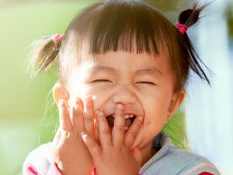 100+ Hilarious Jokes For Toddlers and Preschoolers