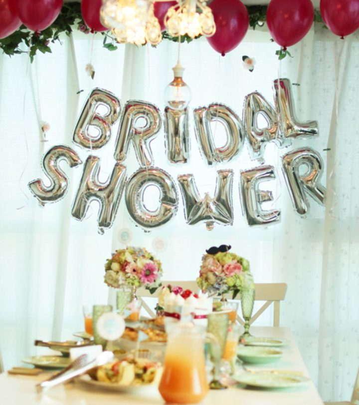 101 Bridal Shower Wishes: What To Write In A Bridal Shower Card