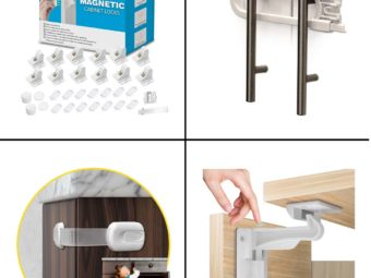 11 Best Baby Cabinet Locks In 2021