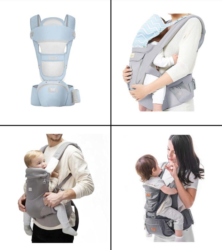 11 Best Baby Carriers For Travel-1