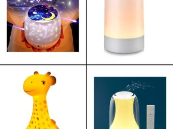 11 Best Baby Night Lights For Babies And Kids In 2021
