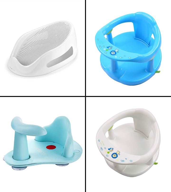 11 Best Bath Seats to buy For Babies In 2021