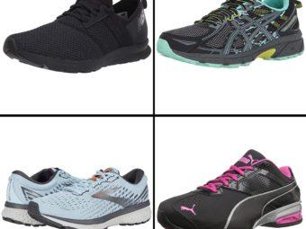 11 Best CrossFit Shoes For Women In 2021
