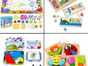 11 Best Educational Toys For Three-Year-Olds In 2021