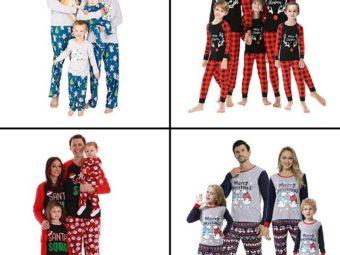 11 Best Family Christmas Pajamas In 2021