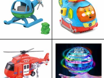 11 Best Helicopter Toys To Buy In 2021