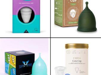 11 Best Menstrual Cups For Heavy Flow In 2021