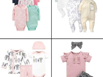 11 Best Preemie Clothes In 2021