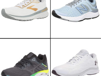 11 Best Stability Running Shoes For Women In 2021