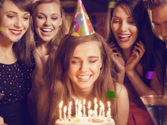 121 Best Birthday Captions For Instagram