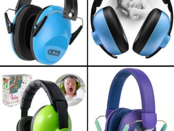 13 Best Baby Ear Protections In 2021