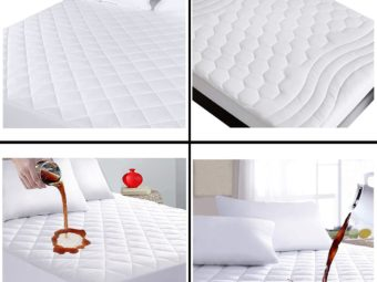 13 Best Cooling Mattress Pads To Get In 2021