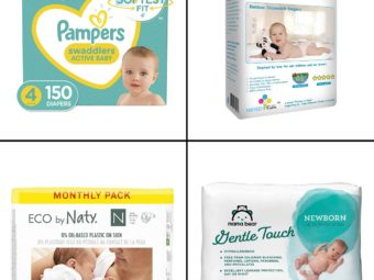 13 Best Eco-Friendly Disposable Diapers Of 2021