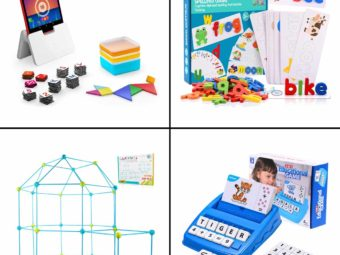 13 Best Educational Toys For 8-Year-Olds In 2021