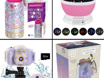 13 Best Gifts For A 12-Year-Old-Girl In 2021
