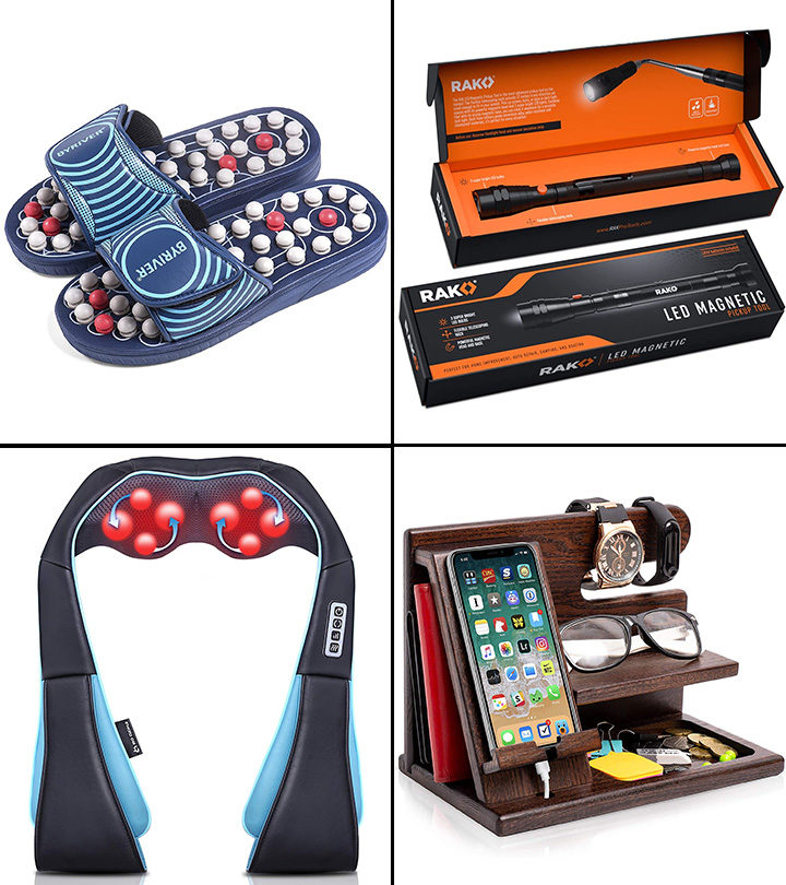 13 Best Gifts To Buy For Dad In 2021