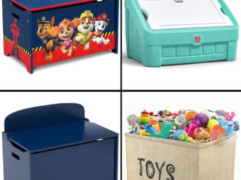 13 Best Toy Boxes To Buy In 2021