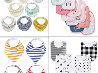 15 Best Baby Bibs For Drooling In 2021
