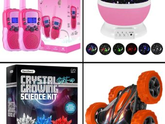 15 Best Gift's For 12-Year-Olds In 2021