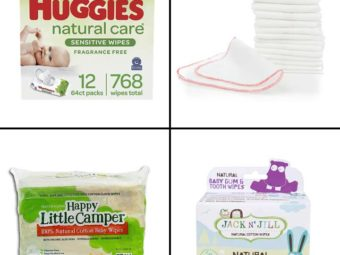 15 Best Natural Baby Wipes In 2021
