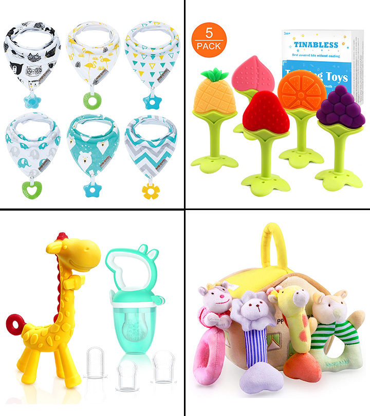 15 Best Organic Baby Toys To Buy In 2021