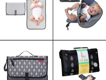 15 Best Portable Changing Pads In 2021