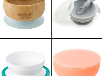 15 Best Suction Bowls For Babies And Toddlers In 2021
