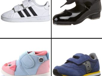 15 Best Toddler Shoes For Boys And Girls In 2021
