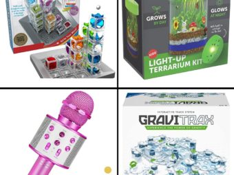 15 Best Toys For 12-Year-Old Boys In 2021