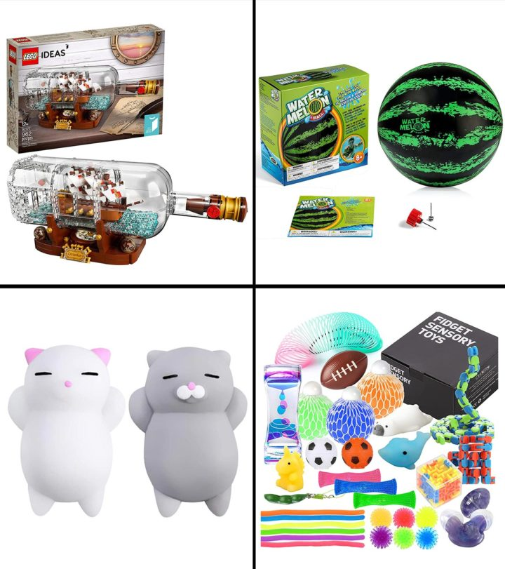 15 Best Toys For Teens Of 2021