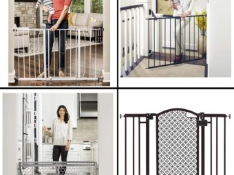 17 Best Safety Gates For Babies To Get In 2021