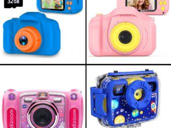 17 Best Toy Cameras In 2021