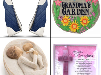 20 Best Gifts For Grandma In 2021
