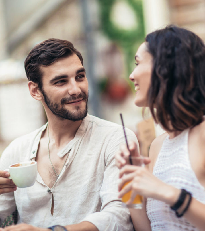 Subtle Signs He Loves You Without Saying It