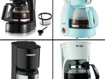 5 Best 4-Cup Coffee Makers In 2021
