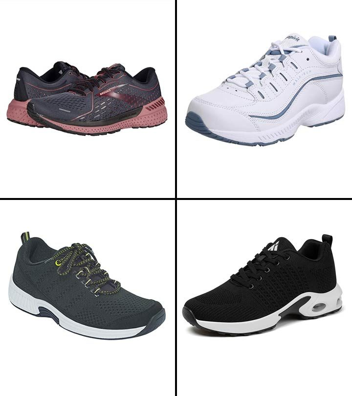 5 Best Running Shoes For Women With Bunions, In 2021