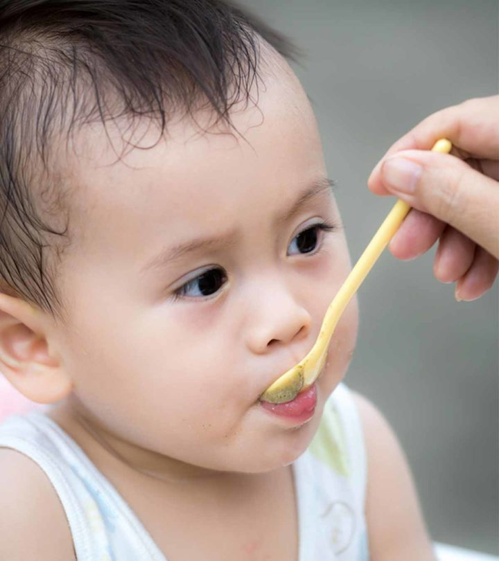6 Month Baby Food Recipes And Chart In Hindi-1