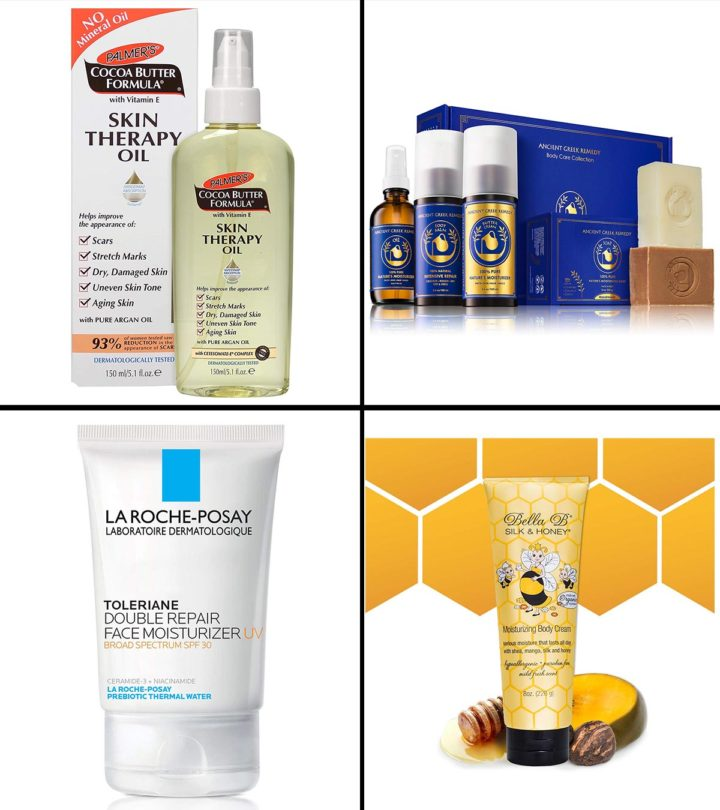 7 Best Face Moisturizers For Pregnancy, In 2021
