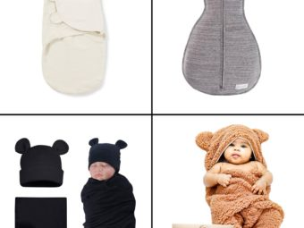 7 Best Swaddles For Preemies To Buy In 2021