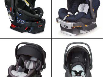8 Best Car Seats For Preemies In 2021