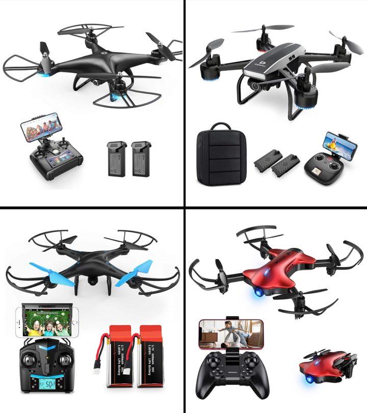 9 Best Drones For Teens In 2021