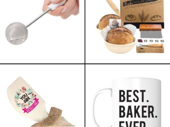 9 Best Gifts For Bakers In 2021