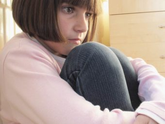 Anxiety In Children: Symptoms, Causes, And How To Help Them