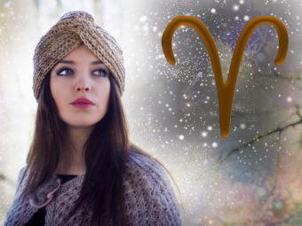 Aries Woman Characteristics And Personality Traits