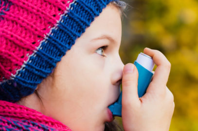 Asthma In Children: Causes, Risks, Symptoms, Treatment And Prevention