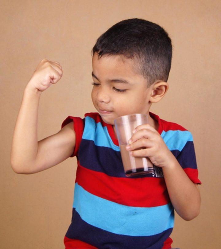 Bacho Ke Liye Health Drink-1
