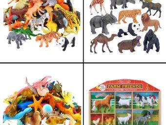 13 Best Animal Toys In 2021